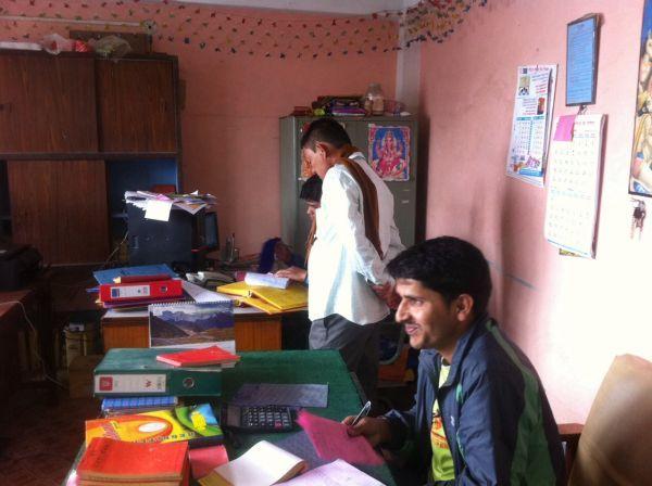 Shree Himalaya Traders