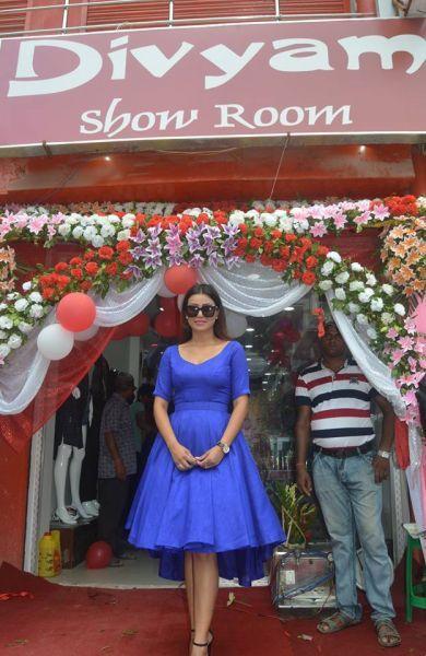 Divyam Showroom