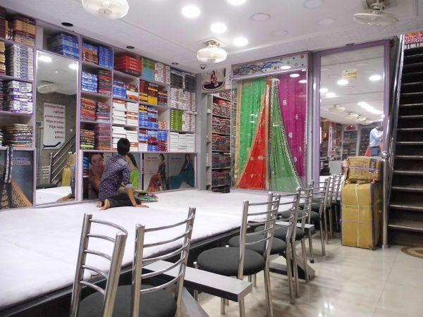 Calcutta Clothing Store